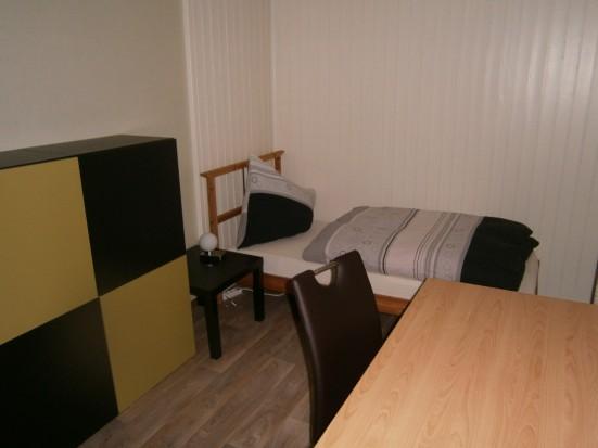 Nuernberg Altenfurt Appartement