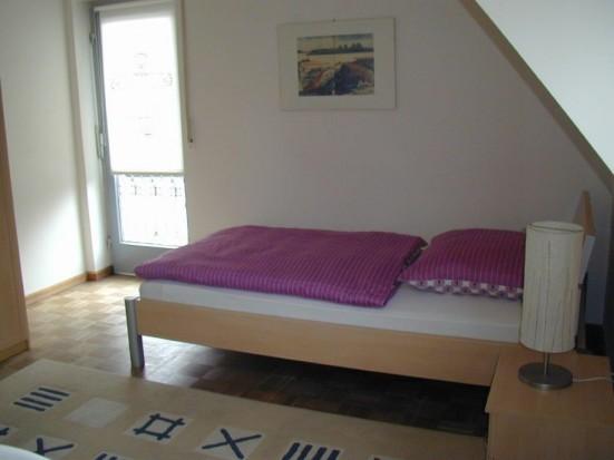 Nuernberg Buchenbuehl Appartement