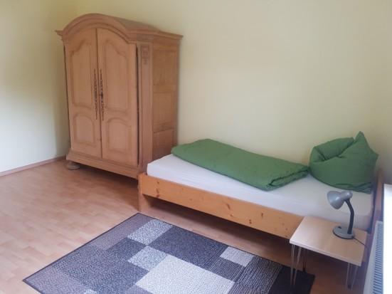 Nuernberg Eibach Appartement