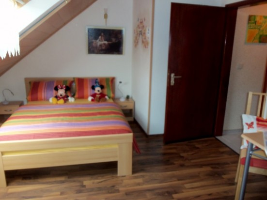 Nuernberg Eibach schoene Einzelzimmer