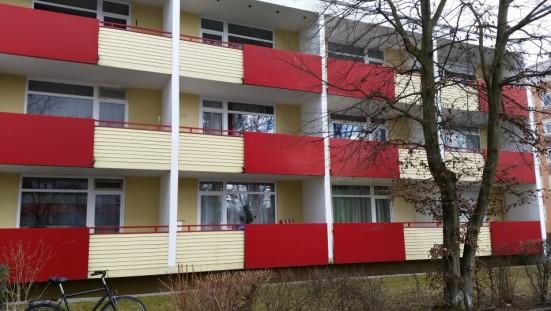 Nuernberg Langwasser Kinder willkommen