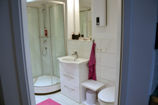 Nuernberg Langwasser eigenem Badezimmer