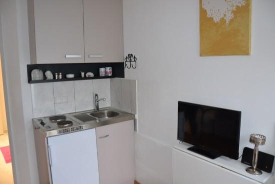 Nuernberg Langwasser schoenes Einzelzimmer