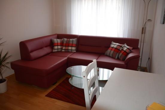 Nuernberg Leyh Appartement