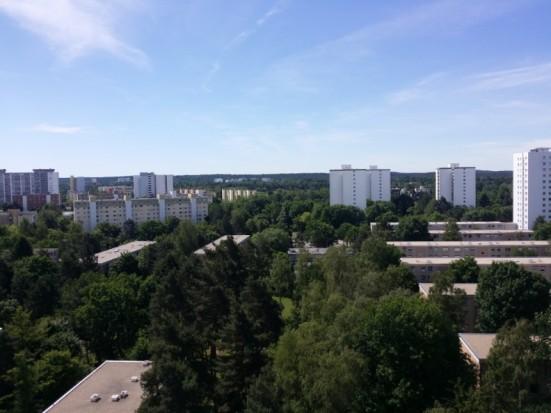 Nuernberg Neuselsbrunn Kinder willkommen