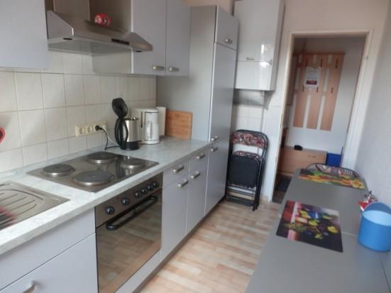 Nuernberg Steinbuehl schoene Wohnung