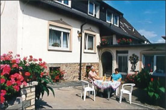 Ruedesheim Ruedesheim Privatzimmer