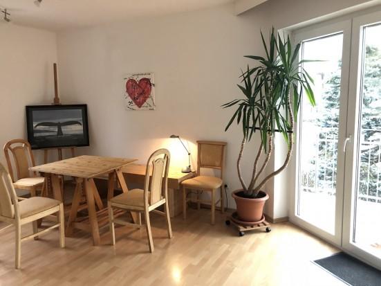 Schweinfurt Sennfeld Grosse Wohnung fuer Monteure