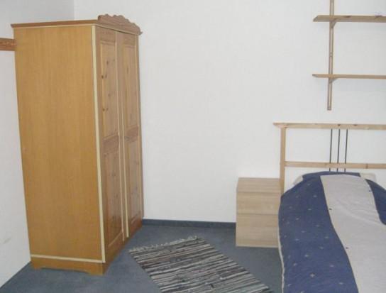 Stuttgart Kornwestheim Sauberes Einzelzimmer