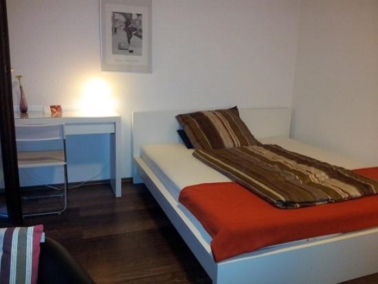 Stuttgart Ludwigsburg Schickes Appartement
