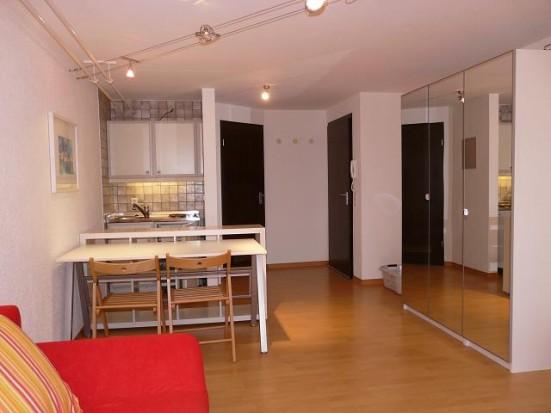 Stuttgart Weilimdorf Appartement