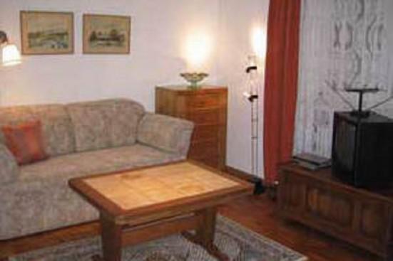Wiesbaden Freudenberg nettes Doppelzimmer Apartment