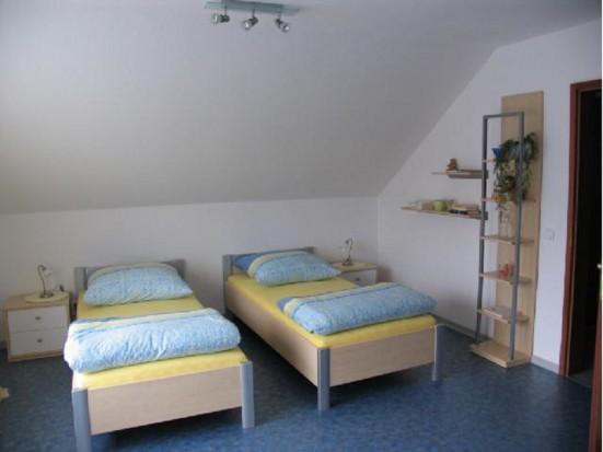 Wiesbaden Hessloch Ferienwohnung