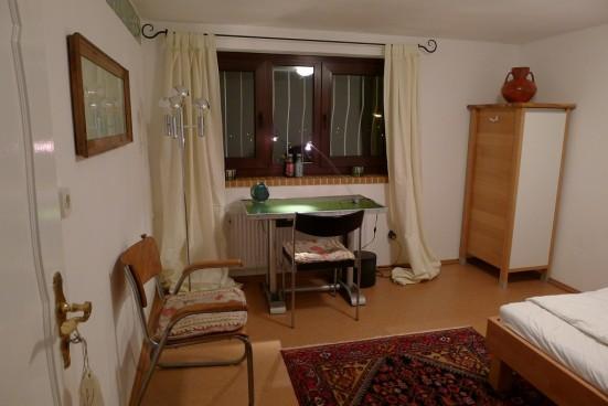 Wiesbaden Hohenstein guenstiges Gaestezimmer