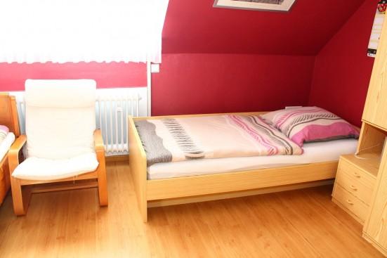 Wiesbaden Medenbach gemuetliche 3 Zimmer Wohnung