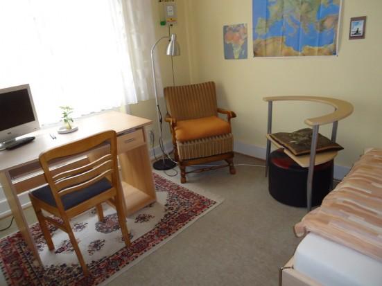 Wiesbaden Wiesbaden gepflegtes Einzelzimmer
