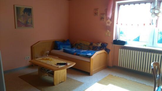 Wuerzburg Erlabrunn ruhige Wohnung