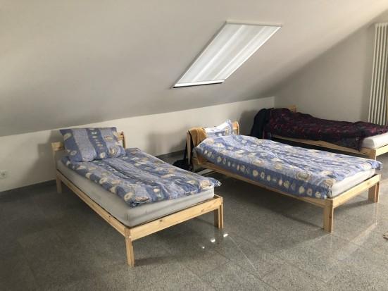 Wuerzburg Estenfeld Gehobenes Appartement