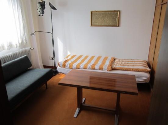 Wuerzburg Randersacker schoenes Appartement