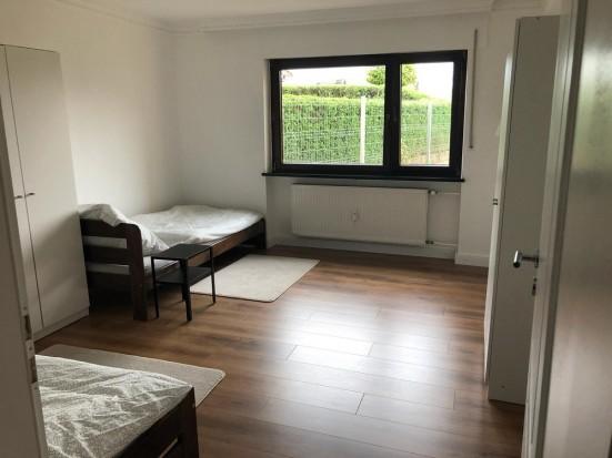 Wuerzburg Remlingen Unterkunft mit getrennten Betten