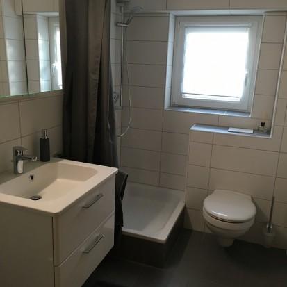 Wuerzburg Versbach neue renovierte Wohnung