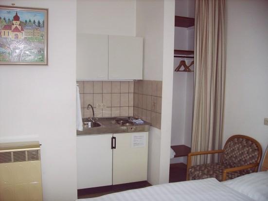 Wuerzburg Zentrum zentralgelegenes Einzelzimmer